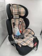 Кресло в авто Детское. От 9 до 25кг. Доставка бесплатно.