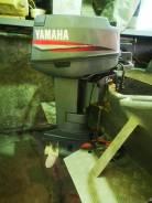 Лодочный мотор yamaha 20