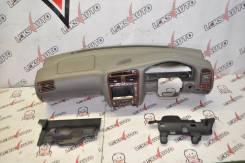 Панель приборов. Toyota: Mark II Wagon Blit, Windom, Aristo, Celsior, Corolla Axio, Corolla, Mark II Lexus: ES330, GS430, GS300, GS400, ES300 1GFE, 1J...