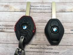 Ключ зажигания, смарт-ключ. BMW: Z3, 3-Series, 5-Series, 7-Series, X3, Z4, X5