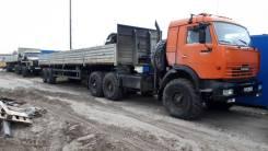 КамАЗ 44108, 2009