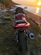 Honda CBR 600F4i. 600куб. см., исправен, птс