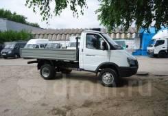 ГАЗ 33027. Продается грузовик ГАЗ-33027, 2 776куб. см., 1 500кг., 4x4
