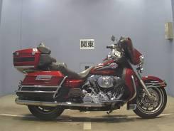 Harley-Davidson Electra Glide Ultra Classic FLHTCU, 2006
