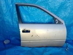 Дверь Toyota Camry Gracia SXV20 Mark Qualis MCV21 67001-33060 передняя правая