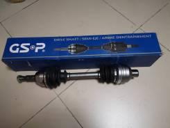 Привод в сборе правый OPEL Astra Z13DTH GSP 244051