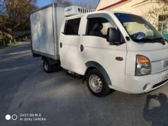 Hyundai Porter II. Продаю грузовик рефрижератор, 2 500куб. см., 1 000кг., 4x2