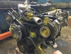 Продам контрактный проверенный двигатель QD32T без пробега по РФ