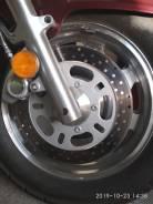 Suzuki VL1500 Intruder. 1 500куб. см., исправен, птс, с пробегом