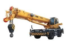 XCMG. Короткобазный кран RT40E, 32,00м. Под заказ