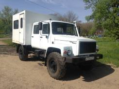 ГАЗ-33081 Егерь 2, 2008