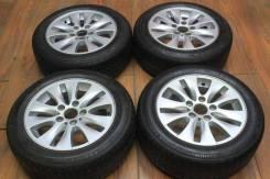 "Зимние колеса R16 для BMW 3 E90 и 1 E87. 7.0x16"" 5x120.00 ET44 ЦО 72,5мм."