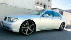 Крыло. BMW 7-Series, E65, E66, E67