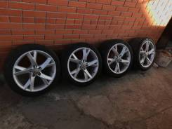 """Колёса диски Audi A4 B8 A5 R18 245/40. 8.0x18"""" 5x112.00 ET26"""