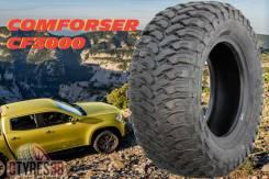 Comforser CF3000, 245/75 R16