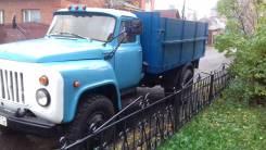 ГАЗ 53. Продам , 4 000кг., 4x2