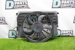 Диффузор радиатора Land Rover Range Rover L322 M62B44 2005