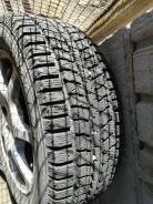 "Зимние шины на литых дисках R16. x16"" ЦО 205,0мм."