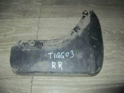 Брызговик Chery Tiggo3 [T113102132PF], правый задний
