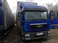 MAN TGL, 2011