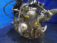 Двигатель Daihatsu Terios Kid 2005 J131G EF-DEM [144865]