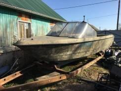 Продам корпус катера «Касатка» 2016 г. в.