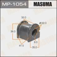 Втулка стабилизатора 48815-13050 пер, COROLLA/ NZE124, ZZE124 (2шт) MASUMA MP1054