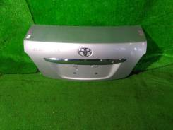 Крышка багажника Toyota Belta, KSP92; NCP96; KSP90; SCP92 [016W0002293]