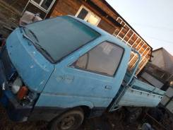 Nissan Vanette. Продам грузовик ниссан ванет, 1 500куб. см., 1 000кг., 4x2