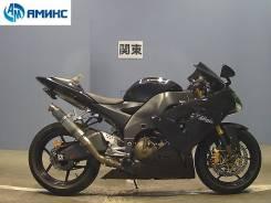Мотоцикл Kawasaki Ninja ZX-10R, 2004