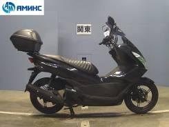 Мотоцикл Honda PCX 150 на заказ из Японии без пробега по РФ, 2014