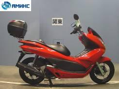 Мотоцикл Honda PCX 150 на заказ из Японии без пробега по РФ, 2012