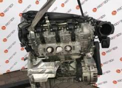 Двигатель Мерседес GL ML GLE GLS M276 3,0i X166 W166