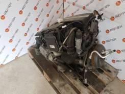 Двигатель Мерседес M271 1,8i Kompressor W203 W204 C209 W906