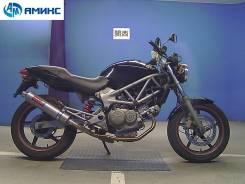 Мотоцикл Honda VTR250, 1998