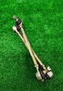 Рулевые тяги с наконечниками, пара, для китайских квадроциклов 17см