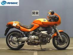 Мотоцикл BMW R1100R на заказ из Японии без пробега по РФ, 1996