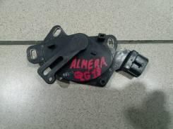 Датчик положения селектора АКПП Nissan Almera 2004 года. N16