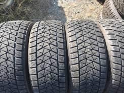 Bridgestone Blizzak DM-V2. всесезонные, б/у, износ 10%