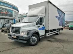 ГАЗ ГАЗон Next. Продается ГАЗон NEXT C41RВ3 в Омске, 4 400куб. см., 5 000кг., 4x2