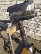 Tohatsu. 4,00л.с., 2-тактный, бензиновый, нога L (508 мм)