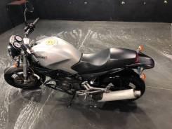Ducati Monster 400, 2000