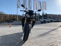 BMW S 1000 R, 2017