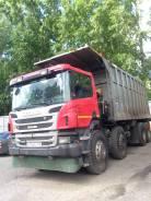 Scania P420. Продается самосвал Scania 8х4, 12 000куб. см., 36 000кг., 8x4