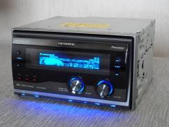 Carrozzeria FH-P710MD Процессорная, DSP, MP3 WMA AAC WAV из Японии