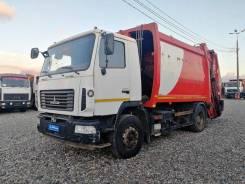МАЗ 5340В2-425. KO-427-73 - мусоровоз 2013г. в, 6 600куб. см.
