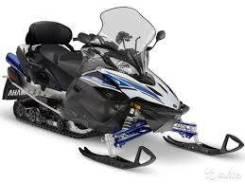 Yamaha RS Venture TF. исправен, есть псм, без пробега