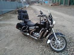 Honda Shadow 1100, 2000