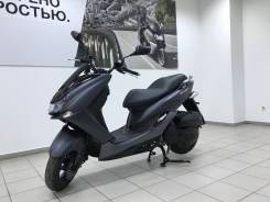 Yamaha Majesty. 155 куб. см., исправен, птс, без пробега