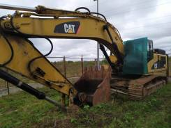 Caterpillar 345C MH, 2007